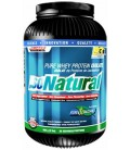 IsoNatural - Whey Protein Isolate Unflavored 2 lbs