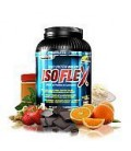 All Max Isoflex Isolate Chocolate 2lb Protein