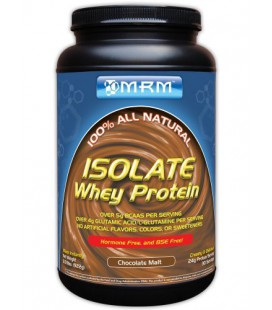 MSM Isobolic W.P.I. - Chocolate, 2.40-Pound