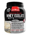 Six Star Pro Nutrition PS Whey Isolate, French Vanilla Cream