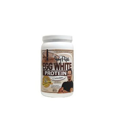 Egg White Protein Chocolate 24 oz
