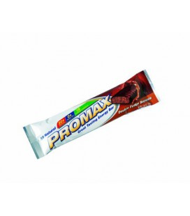Promax Energy Bar Double Fudge Brownie 2.64-Ounce Bars (Pa
