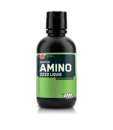 Optimum Nutrition Superior Amino 2222, 160 Tablets