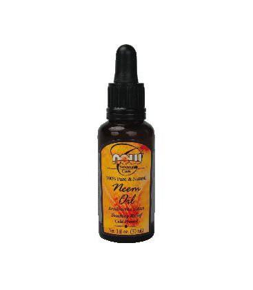 Now Foods Neem Oil - 1 oz. ( Multi-Pack)