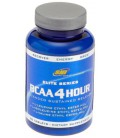 SNI BCAA 4 Hour, 90-Count Tablets