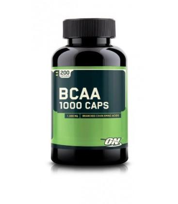 BCAA 1000 200 cps