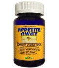 Appetite Away Hunger Suppressant Bottle (60 Capsules)