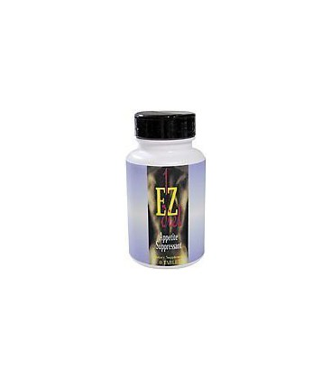 Maximum International, 1-Ez Diet, Appetite Suppressant (60 c