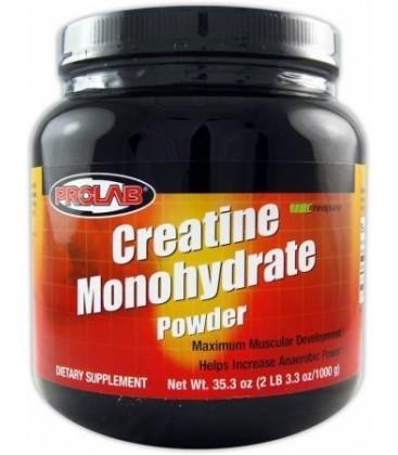 Prolab Creapure Creatine Monohydrate Powder , 35.3 oz. (1000