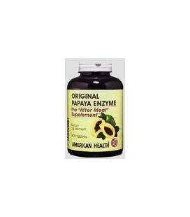 Original Papaya Enzyme - 600 - Chewable