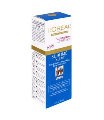 L'Oreal Sublime Slim Anti-Cellulite and Smoothing Body Tonin