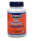 NOW Foods, DIET SUPPORT 120 CAPS ( Multi-Pack)