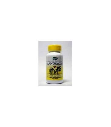Nature's Way - Akn Skin Care, 100 capsules