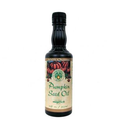 Omega Nutrition Pumpkin Seed Oil, 12-Ounce