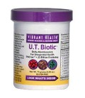 Vibrant Health U.T. Biotic, Powder, 75-Grams, 2.65 ozs