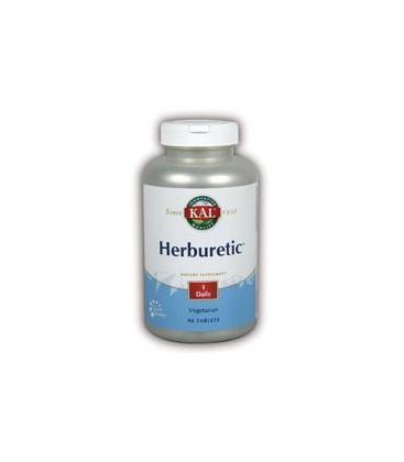 Herburetic Diuretic - 180 - Tablet