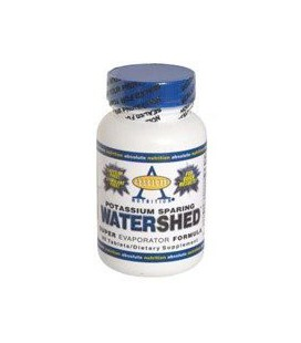 ABSOLUTE NUTRITION, WATERSHED 60 TABS