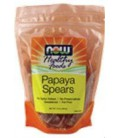 Papaya Spears Low Sugar 12 Ounces