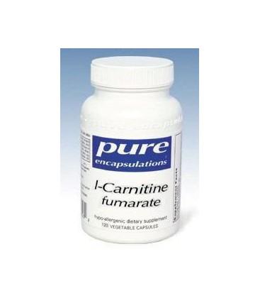 L Carnitine Fumarate 120 capsules - 120 - Capsules