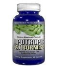 Lipotropic Fat Burners - 60 Capsules Extreme Lipotropic Fat