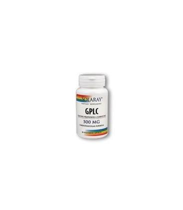 GPLC - (Glycine Propionyl-L-Carnitine) - 30 - Veg Cap