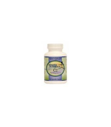 BioActive Nutrients C2 - Chromium Picolinate and L-Carnitine