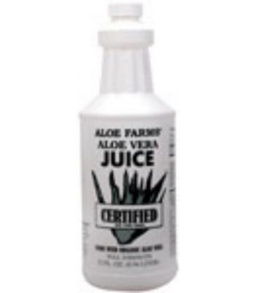 Aloe Vera Juice 32 Ounces