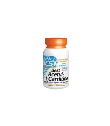Best Acetyl L-Carnitine Featuring Sigma Tau Carnitine 588 mg