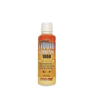 Essential Liquid Carnitine 1000 by Iron Tek 16 fl. Oz.