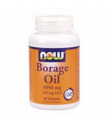 Borage Oil - 60 softgels