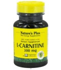 L-Carnitine 300mg - 30 - Capsule