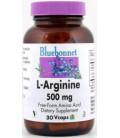 L-Carnitine 500mg - 30 - Capsule