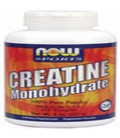 Creatine Powder - ATP energizer - 8 oz.