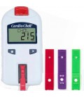 CardioChek Analyzer Starter Cholesterol kit with 3 count cho