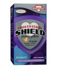 Enzymatic Therapy - Cholesterol Shield, 90 tablets