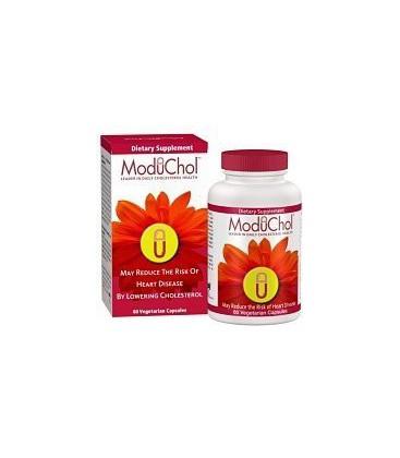 Moduchol Daily Cholesterol 60 VegiCaps