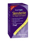 Natrol Slenderite Weight Loss, 60 Tablets (Pack of 2)