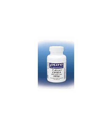 Pure Encapsulations - 7-Keto DHEA 50 mg 120 vcaps