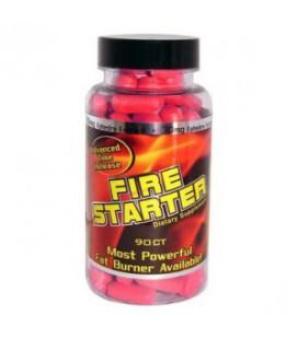 Firestarter 30 mg Ephedra 90 Tabs
