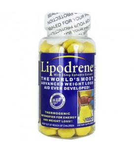 Lipodrene 25 mg Ephedra