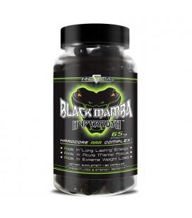 Black Mamba Hyperrush 65 mg ephedra (90 caps)