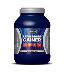 Lean Mass Gainer 2700 gr