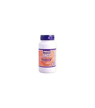 NOW Foods - AHCC 100% Pure Powder 2 oz
