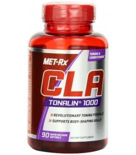 MET-Rx CLA-Tonalin 1000 Diet, 90 capsules
