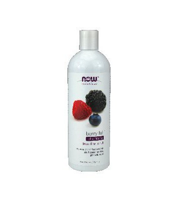 NOW Foods - Natural Full Shampoo Volumizing Berry - 16 oz. ( Multi-Pack)