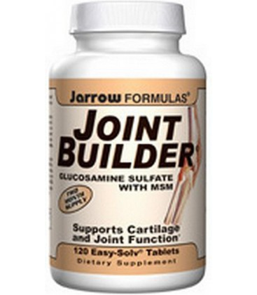 Jarrow Formulas Joint Builder, 120 Tablets