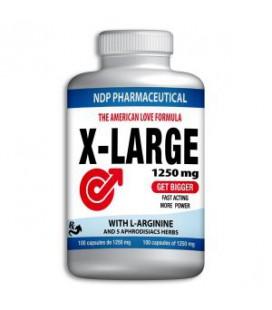 X-LARGE 100 caps