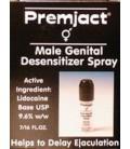 Spray Ejaculation Precoce