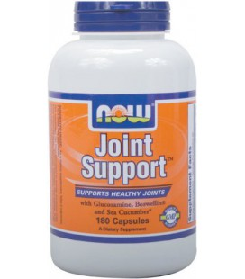 NOW Foods Joint Support(Tm), 180 Capsules