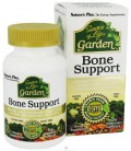 Source Of Life Garden Bone Support - 120 - Veg/Cap